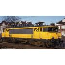 E-Lok NS 1601 gelb/grau
