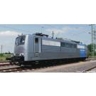 E-Lok BR 151 Railpool, DCC-Snd