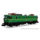 RENFE, loc elec classe 7900, livrée original, ép. III