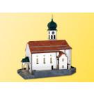 N Kirche Wassen an der Gottha