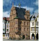 H0 Patrizierhaus in Gernsbach