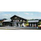 H0 Bahnhof Oberried