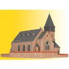 H0 Kirche aus dem Westerw.