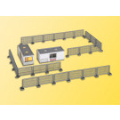 H0 Gebaeude-Container STRABAG