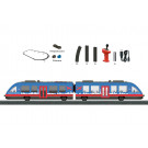 Märklin MYWORLD - Coffret de départ  Airport Express