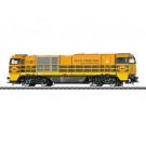 Locomotive diesel G 2000 NS