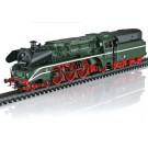 Locomotive à vapeur série 02 ep IV DDR