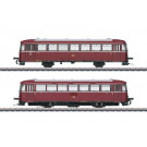 Schienenbus VT98+VS98 DB