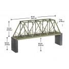 Pont Caisson métallique
