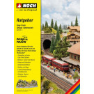Guide Easy-Track    Andreastal   , anglais  120 pages