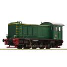 Diesellokomotive D236, FS