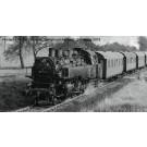 Dampflokomotive BR 86, DR