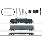 Startpackung Int. Güterzug Ep