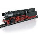 Güterzug-Dampflok BR 44 Öl, DB, Ep.III