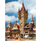 Tour de ville « Rothenburg »