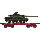 PORTE CHAR + AMX30B LORRAINE EpIV