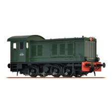H0 Diesel Loco 030 SNCF, III, DC An BASIC