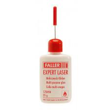 EXPERT LASERCUT, 25 G