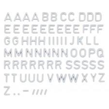 Kit marquage ABC