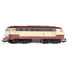 LOCO D BR218 DB