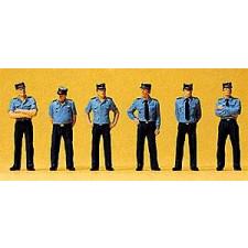 Policiers français