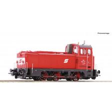 Diesellok Rh 2067 ÖBB