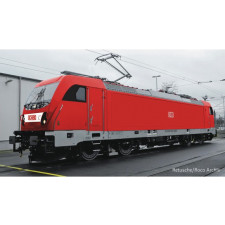 LOCO E BR187 DB AG