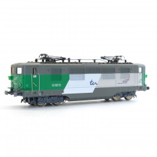 B16000 SNCF  ep V
