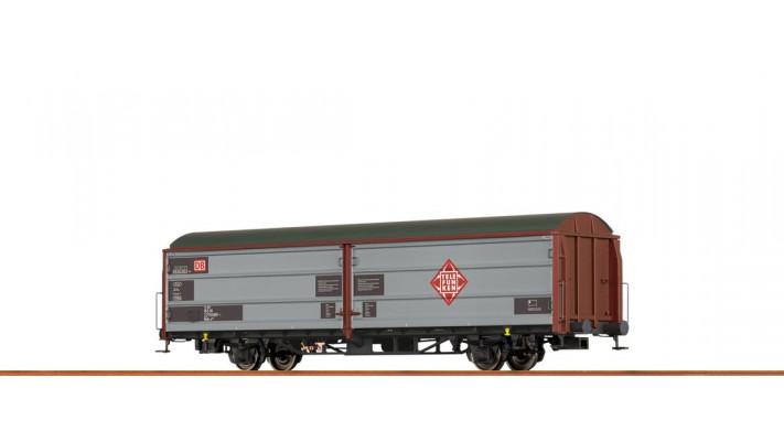 H0 Freight Car Hbills-x 299 DB, VI, Telefunke