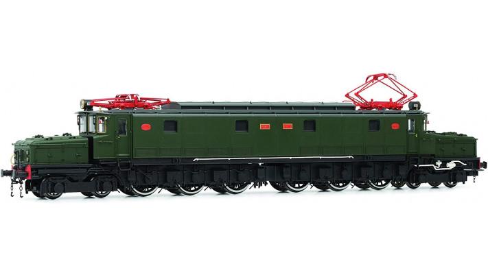 Locomotora eléctrica 7512 RENFE
