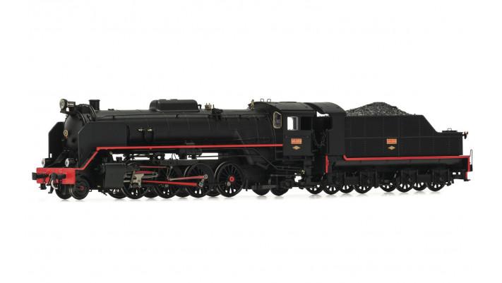 Locomotora Mikado 141-2109  DC Digital