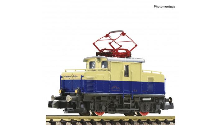 E-Lok Zahnradbahn DCC