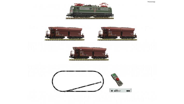 z21 Set E-Lok BR 151 + Gz