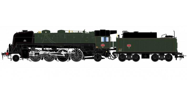 SNCF 141 R ANNIVERSIRE 75 ANS