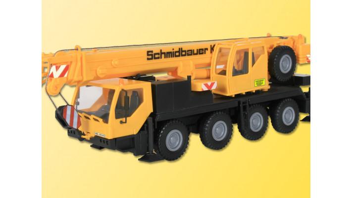 H0 LIEBHERR Mobilkran LTM 105