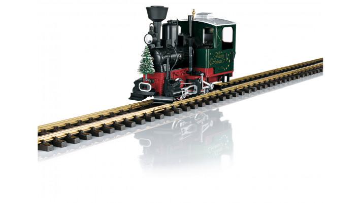 Locomotive de Noël  Stainz