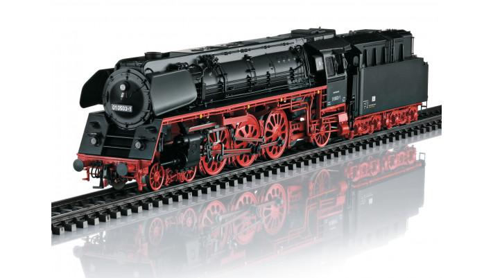 Dampflok BR 01.5 DR/DDR