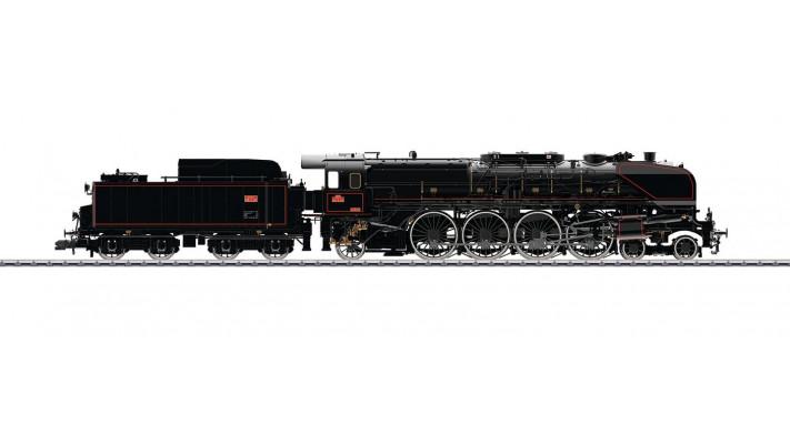 Dampflok Serie 241-A 65 SNCF EP. VI
