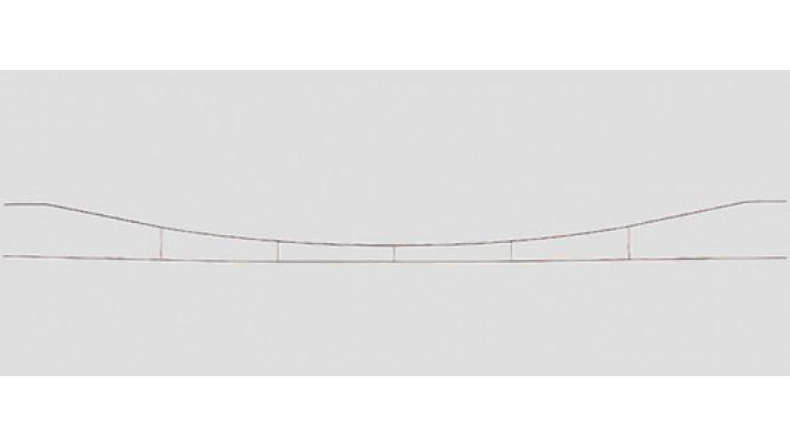 Fahrdraht 67,0 cm