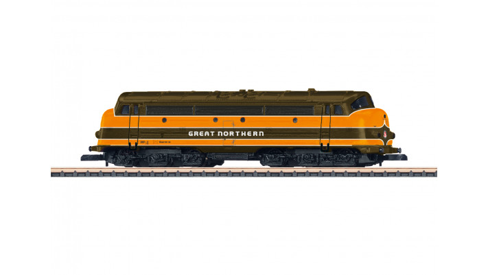 Diesellokomotive Tmy Tabag Ep. V