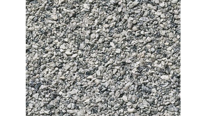 Ballast collant, gris