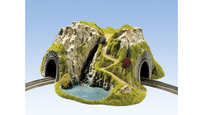 Tunnel d`Angle