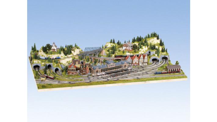 Plateau Baden-Baden