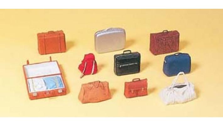 bagages en kit