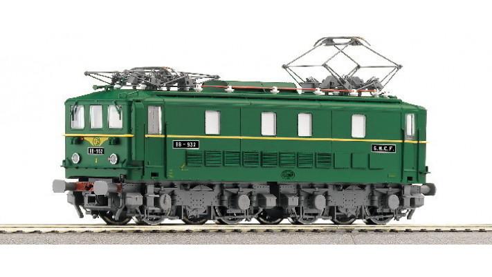 LOCO ELEC BB934     F