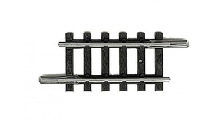 Rail droit 27,9 mm