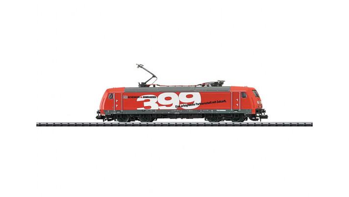 E-Lok BR 185 DB AG