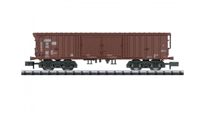 Rolldachwagen DB, Hobby - 2. Q 2021