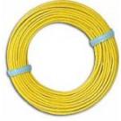 Cordon de connection jaune