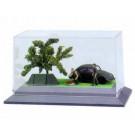 Mini-diorama mariage